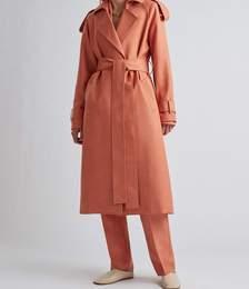 Marley Trench Coat