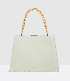 Hazel Mini Frame Bag