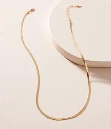Pandora Snake Chain Necklace