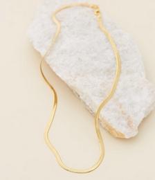 Petite Halley Necklace
