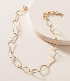 Celeste Chain Necklace