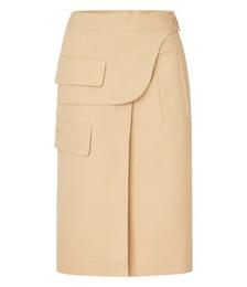 Drill Utility Skirt