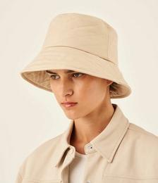 Alva Quilted Hat