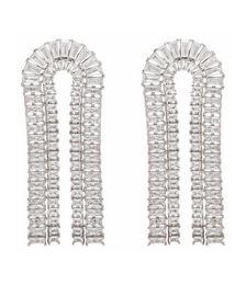 Etoile Arch Earrings