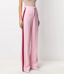 Side-stripes Tailored Trousers