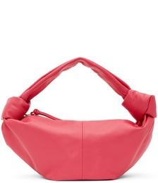 Pink Mini Jodie Pouch Bag