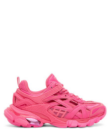 Pink Track.2 Sneakers