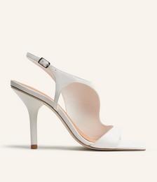 Adut Cutout High Heel Sandal