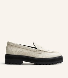 Agnes Chunky Loafer