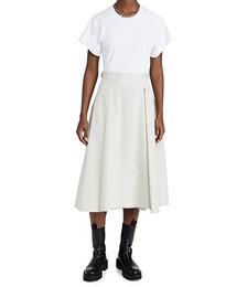 T-Shirt Combo Dress