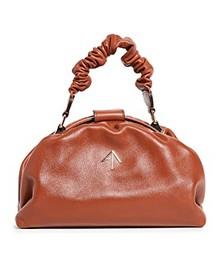 Ruched Demi XX Bag