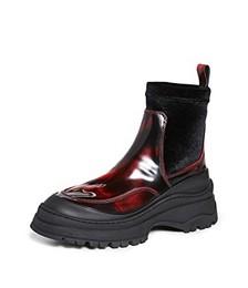 Barla Boots