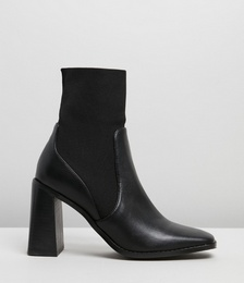 Hugo Ankle Boots