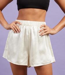 Honeymoon Silky Shorts