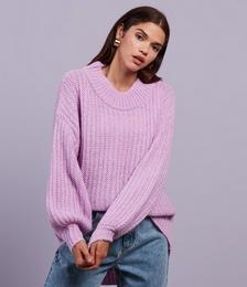 Melrose Oversized Knitted Jumper
