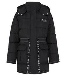 Puffer Jacket 025