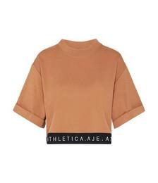 Cropped T-Shirt 006