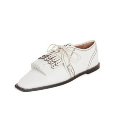 Lace Up Golf Shoes