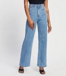 A '94 High Wide Jeans