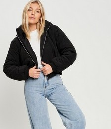 Gia Puffer Jacket