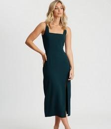 Aluna Midi Dress