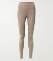 Compressive Recycled Stretch Leggings