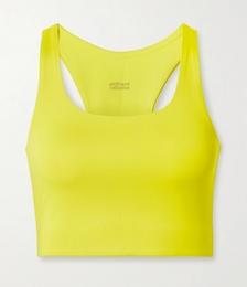 + NET SUSTAIN Paloma Recycled Stretch Sports Bra