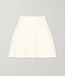 Compressive Stretch Skirt