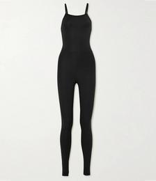 The Unitard Stretch Bodysuit