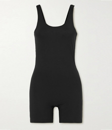 Bike Compressive Stretch Bodysuit