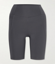 + NET SUSTAIN Bike Stretch Shorts