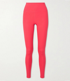 + NET SUSTAIN Compressive Recycled Stretch Leggings