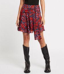 Scarlett Fever Skirt