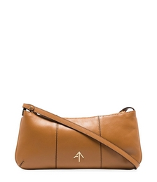 Pita Baguette Shoulder Bag