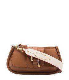 Leslie Baguette shoulder bag