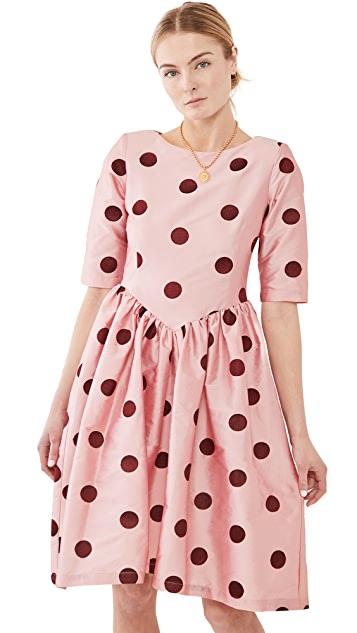 Spring Willow Dress