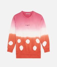 'Stella McCartney 2001.' Tie-Dye Sweatshirt