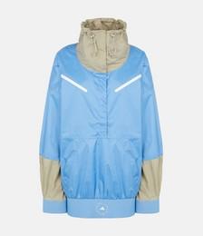 Beach Defender Half-zip Jacket