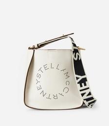 Mini Stella Logo Shoulder Bag
