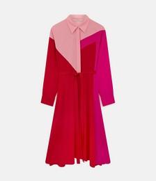 Mia Silk Dress
