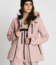 Meadows Jacket