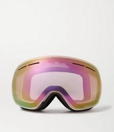 X1s Mirrored Ski Goggles