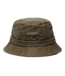 Jacqu Bucket Hat