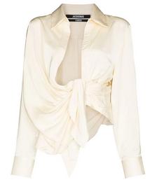 Bahia Long-sleeve Shirt