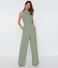 Come Across It Wide-Leg Trouser Co-Ord