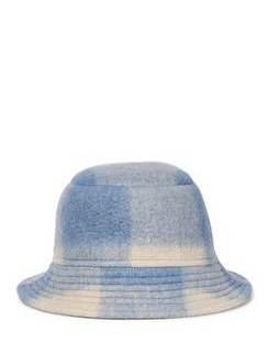 Haley Printed Bucket Hat