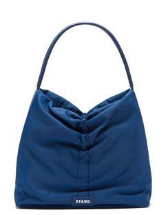 Felix Medium Drawstring Technical Tote Bag