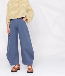 Pipette Wide-leg Pants