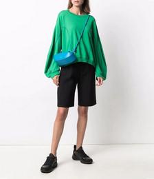 Funnel Organic Cotton Sweatshirt