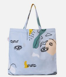 Incomplete Thought Tote